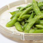 離乳食の枝豆!茹でる以外の調理法とは?