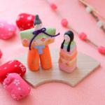 ひな祭りの離乳食で使いたい3色!色付けに使う食材は?